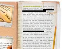 Fraud Case Files