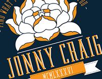 Jonny Craig // Flower