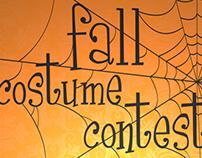 Costume Contest 2012