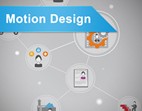 Animated Icons - Business Methodology