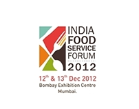 Identity for India Food Service Forum