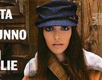 Accento di glam inglese _ Donna al Top n° 40