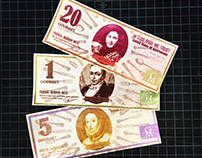Currency For Gourmets