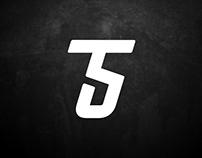 Teddy Bridgewater Logo Concept