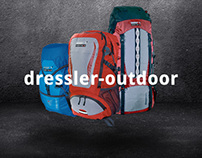 Dressler-Outdoor by Adrian Engel