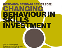 Research Event Flyer
