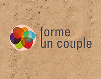FormeUnCouple - Design site internet