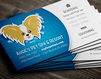 Augie's Pet Spa & Resort
