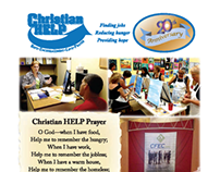 Christian HELP 2012 Annual Report