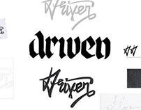 Driven - Tshirt design