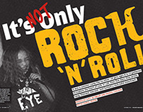 Rock 'n' Roll Camp | Orlando Magazine