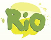 Rio 50º