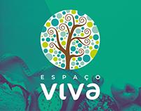 Espaço Viva - Brand concept
