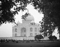 Agra through my lens