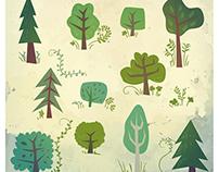 Vector Illustrations 03