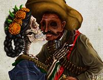 Revolución del Día de los Muertos