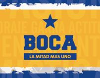 Mooving - Boca