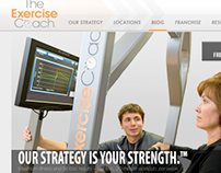 The Exercise Coach