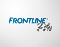 FRONTLINE Plus Flea Hunt Game
