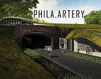 PHILA.ARTERY