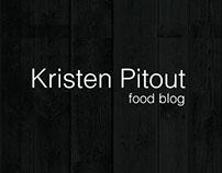 Kristen Pitout Food Blog