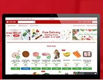 Jousun E-commerce Platform