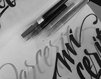 Lettering_#2