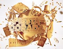 ICCGSA - Fiesta Dorada