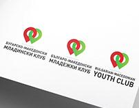 Logo Design:Bulgarian-Macedonian Youth Club