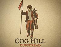 Cog Hill Logo