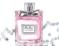 Dior. Miss Dior.