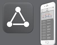 Truss Calculator - iOS APP