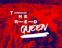 Screenplay adaptation | The Red Queen