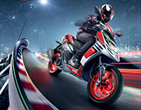 Aprillia Race to Win