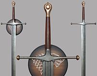 Sword Ice