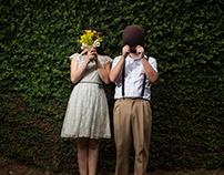 Ligia & Marco | Pré-Wedding