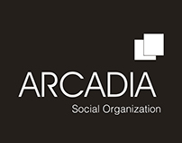 Arcadia social organization website