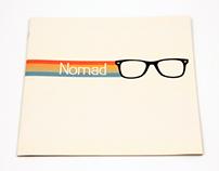 Nomad Typeface