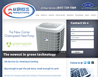 AA Heating and Cooling
