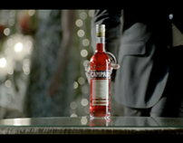 CAMPARI - KEEP MOVING