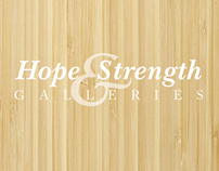 Hope & Strength Galleries
