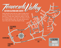 Temecula Valley map redesign