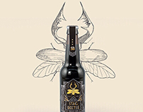 Stag Beetle Brew