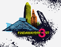 FindawayerF3st Identity