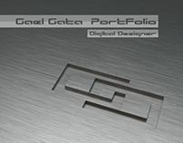 Portfolio 2013 - Digital Design