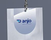 ANJO Refrigeração | Rebranding