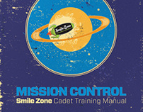 Smile Zone Employee Training Manual