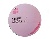 Chew Magazine