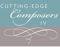 Cutting-Edge Composers