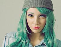 Geisha Wigs